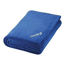 Micro Plush Blanket - Chase