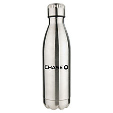 Apollo Double Wall Stainless Steel Bottle - 17 oz. - Chase