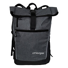 Urban Pack Backpack - 17 in. W x 20.5 in. H x 6.25 in. D - J.P. Morgan