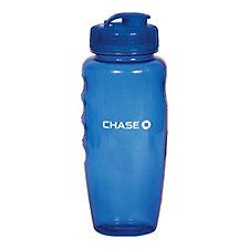 Sport Bottle with Flip Lid - 28 oz. - Chase
