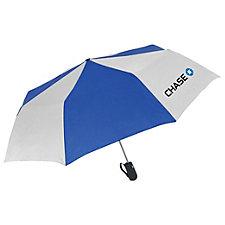 Promo Tote 2 Auto-Open Umbrella - 42 in. - Chase
