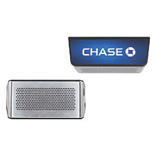 Shockwave Bluetooth Speaker and Charger - 5,200 mAh - Chase
