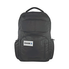 Embarcadero Smart Back Pack - Chase