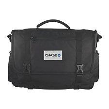 SoMa Messenger Bag - Chase
