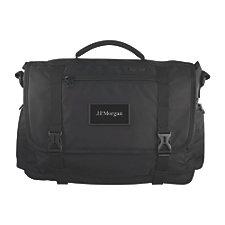SoMa Messenger Bag - J.P. Morgan