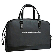 Soho Duffel Bag - 18 in. x 6.5 in. x 11.5. in. - JPMC