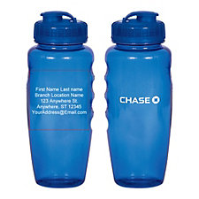 Sport Bottle with Flip Lid - 28 oz. - Personalized