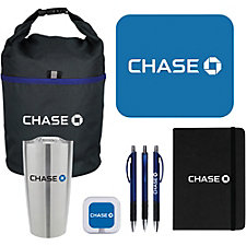 New Hire Kit - Chase