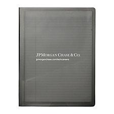 Vis-A-Folio Padfolio - JPMC Recruitment