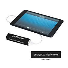 Jolt Charger - 2,200 mAh - J.P. Morgan Recruitment