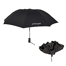 Inverted Folding Rebel Umbrella - 46 in. - J.P. Morgan