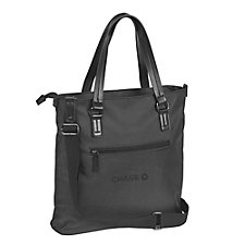 Murry Hill Tote Bag - 16 in. x 14.5 in. x 4 in. - Chase