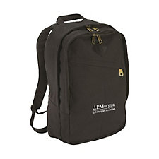 Tribecca Computer Backpack - 12 in. x 19 in. x 7 in. - JPMS
