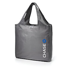 RuMe Classic Reusable Tote Bag - 15.5 in. x 15.5 in. - Chase
