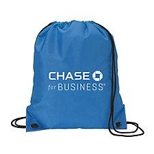 Drawstring Sport Bag - 16.5 in. x 14 in. - CFB