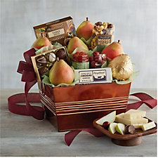 Harry & David Classic Favorites Gift Basket - Chase Business Banking