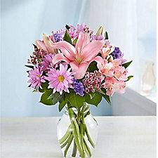 Floral Treasures Bouquet - Chase Business Banking