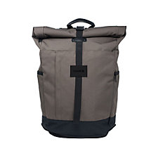 El Dorado Roll Top Backpack - 25 in. x 14 in. x 7.5 in. - Chase