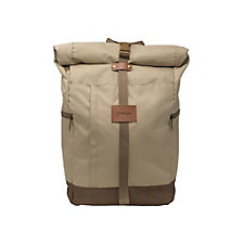 El Dorado Roll Top Backpack - 25 in. x 14 in. x 7.5 in. - J.P. Morgan