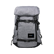 Penryn Smart Pack - 19.5 in. x 14 in. x 7 in. - Chase