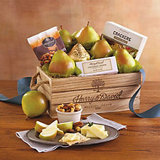 Harry & David Classic Signature Gift Basket - Chase Business Banking