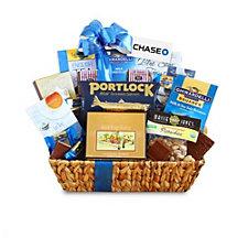 Bon Appetit Kosher Gourmet Basket - Chase Business Banking