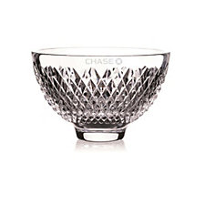 Giftology Waterford Alana Crystal Bowl - 5 in. - Chase Business Banking