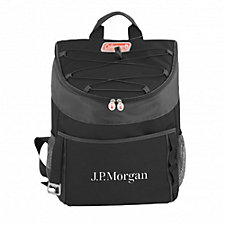 Coleman 28-Can Backpack Cooler - 14.5 in. x 12 in. x 8 in. - J.P. Morgan