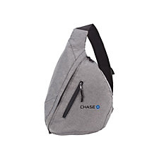 Brooklyn Deluxe Sling Backpack - Chase