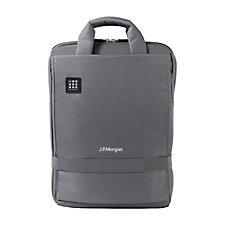 Moleskin ID Digital Devices Bag - 15 in. - J.P. Morgan