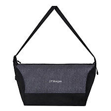 Brooklyn Sport Bag - 17 in. x 12 in. x 12 in. - J.P. Morgan