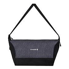 Brooklyn Sport Duffel Bag - Chase