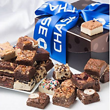 Brownie Points Mini Brownie Assortment - 30 ct - Chase Business Banking