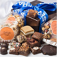 Brownie Points Sweet Treat Sampler - Chase Business Banking