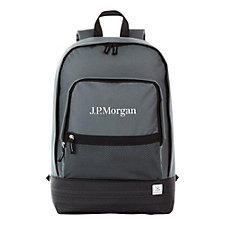 Merchant and Craft Chase Computer Backpack - 15 in. - J.P. Morgan