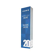Chase Award - 11 in. H - Chase