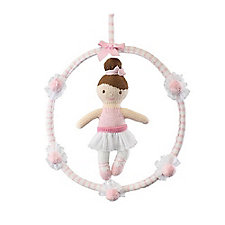 Zubels Ballerina Ring Mobile - Chase Business Banking