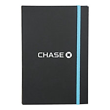 Color Pop Bound JournalBook - 5.5 in. x 8.25 in. - Chase