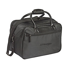 Bowery Duffel Bag- J.P. Morgan