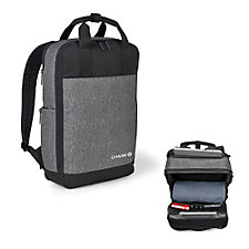 Logan Computer Backpack - 17 in. - Chase