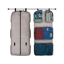 RuMe GTO Garment Travel Organizer - Chase