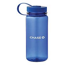 Montego Plastic Sports Bottle - 21 oz. - Chase