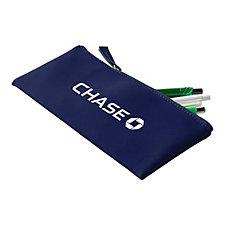 Pouch Zipper Pen Case - Chase