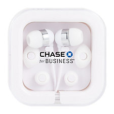 Color Pop Earbuds - CFB