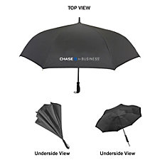 Rebel 2 Reverse Folding Umbrella - 48 in. - CFB