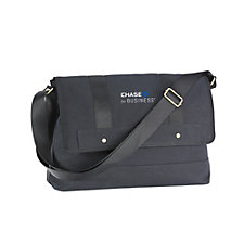 Downtown Messenger Bag - 15 in. x 10 in. x 4 in. - CFB
