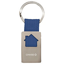 House Keychain - Chase