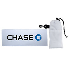 Cooling Towel in Pouch - Chase