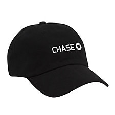 Clique Unstructured Hat - Chase