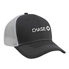 Clique Mesh Back Hat - Chase